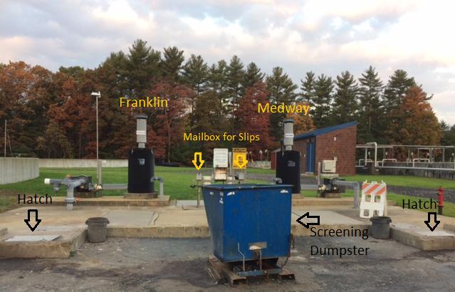 Septage Disposal